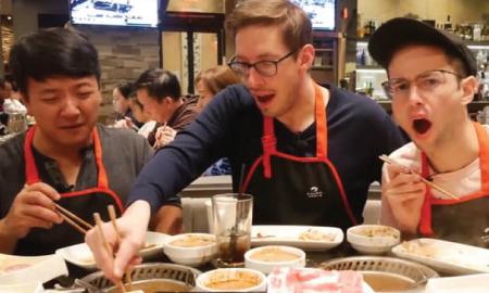 Ini Beberapa Food Vlogger Asing yang Suka dengan Kuliner Khas Indonesia