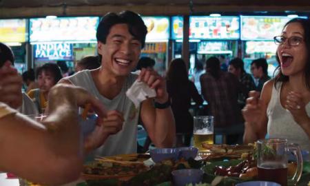 Kumpulan Kuliner Paling Enak di Newton Food Centre ala Film Crazy Rich Asian yang Bisa Dicoba