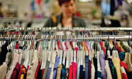 Mengenal Thrift Shopping untuk Menerapkan Zero Waste
