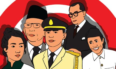 Kumpulan Film Pahlawan Indonesia yang Bisa Kamu Tonton Menjelang Hari Pahlawan