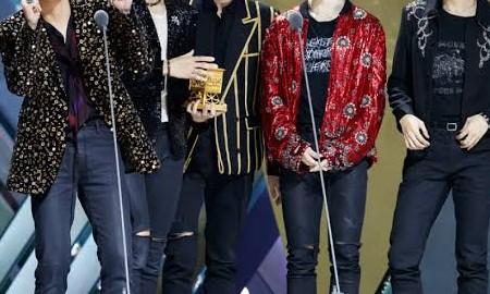 5 Acara Music Awards Tahunan di Korea Selatan. Kpopers Wajib Tahu Nih!