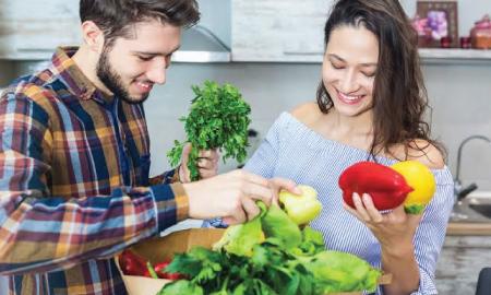 Pilihan Menu Makanan Diet Buat Anak Kos yang Nggak Menguras Kantong