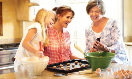 5 Makanan Spesial yang Bisa Dijadikan untuk Kado di Hari Ibu