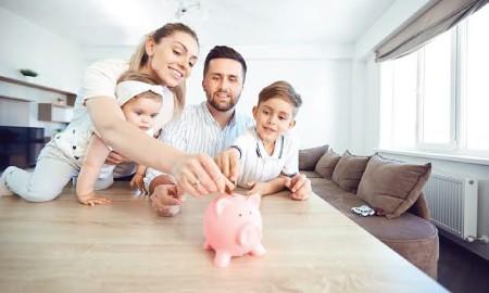 5 Tips Untuk Mengatur Keuangan Rumah Tangga