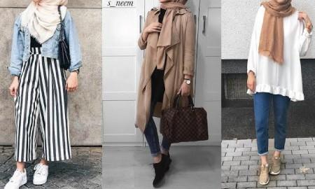 Rekomendasi Selebgram Hijabers yang Style-nya Bisa Ditiru!