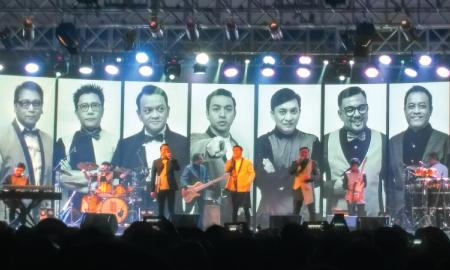 Fakta-Fakta Tentang Kahitna, Band yang Selalu Sukses Membuat Galau Pendengarnya