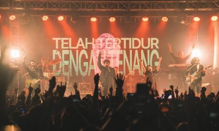 Kumpulan Musisi yang Mengusung Isu Sosial, Politik, dan Lingkungan Melalui Lagu