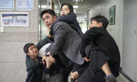 Rekomendasi Film Action Korea yang Bisa Kamu Tonton
