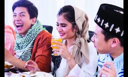 5 sajian buka puasa khas Indonesia!