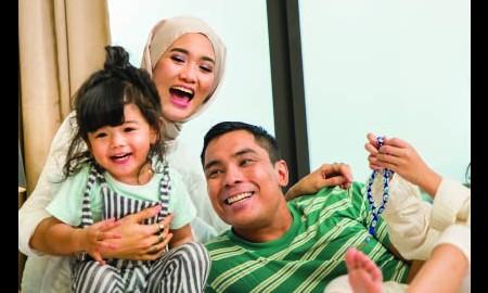 5 hal baik yang bisa dilakukan saat Ramadan!