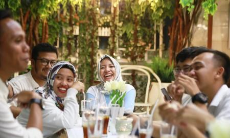 Fakta-fakta unik kuliner Indonesia