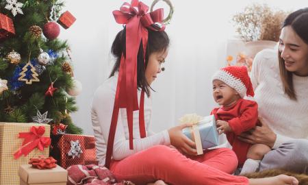 6 cara seru rayakan Natal di rumah aja