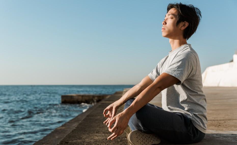 Manfaat meditasi yang terbukti secara ilmiah!