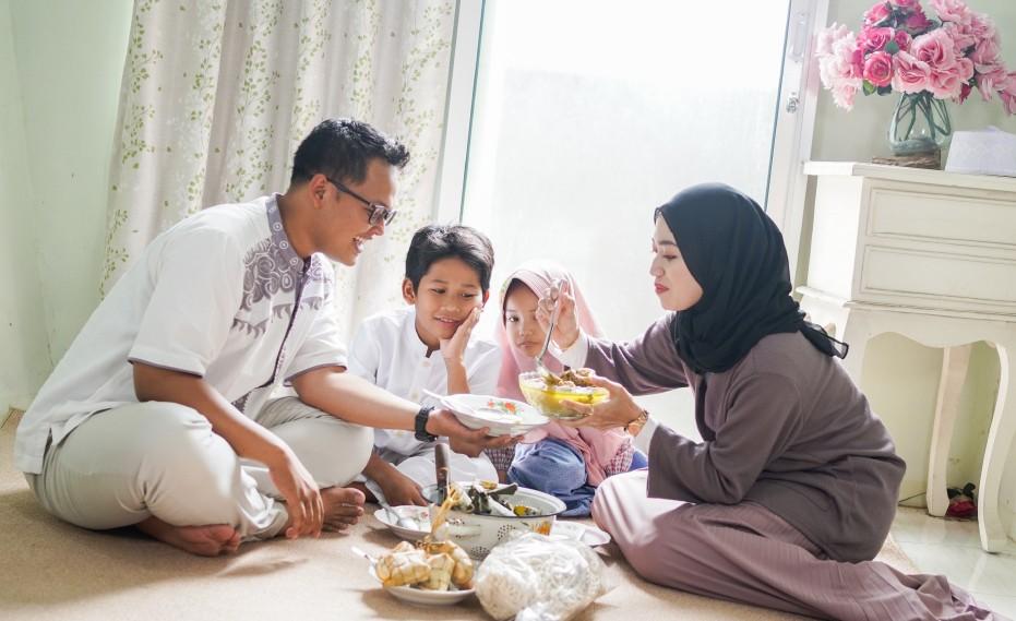 Cara quality time di rumah bersama keluarga!