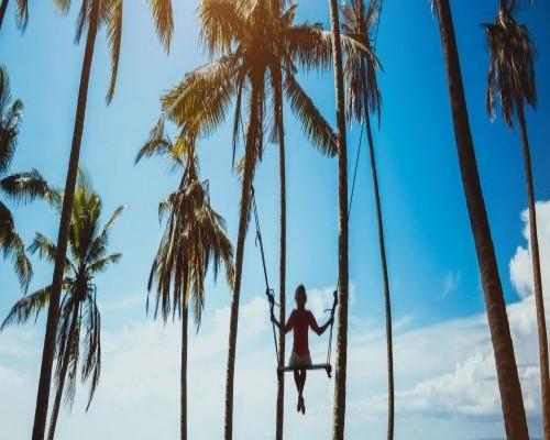 Unstoppable Bali