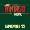The Lego Ninja Movie