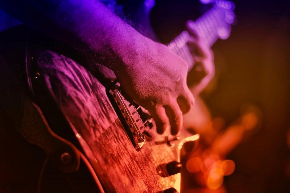 Beli Gitar Listrik Terbaru