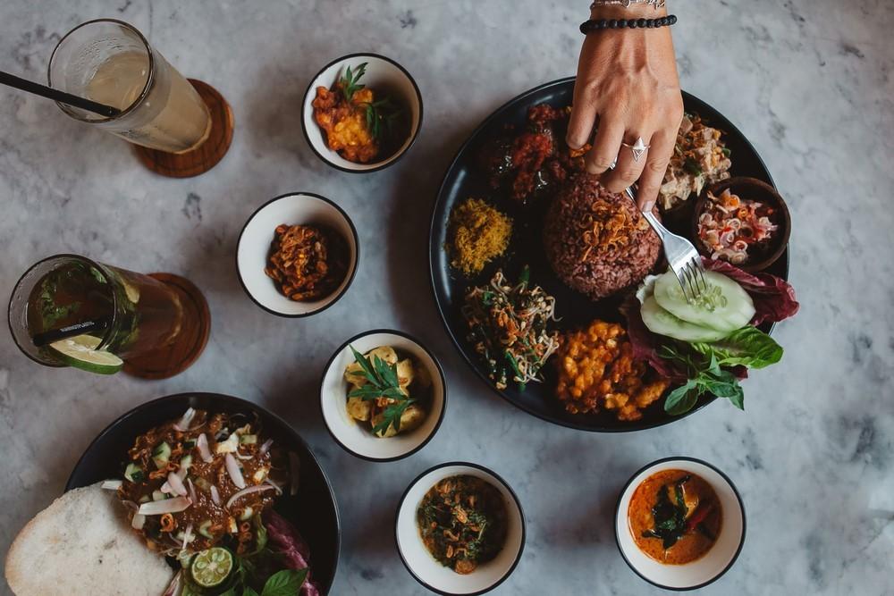 5. Membuat ide makanan yang bisa viral