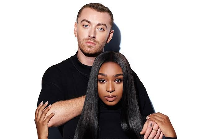 8.	Dancing With A Stranger – Sam Smith, Normani