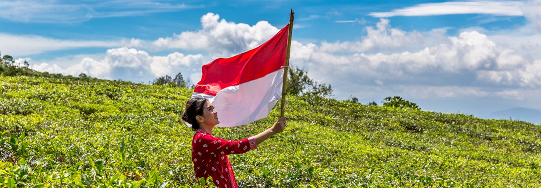 Seberapa Kenalkah Kamu dengan Indonesia?