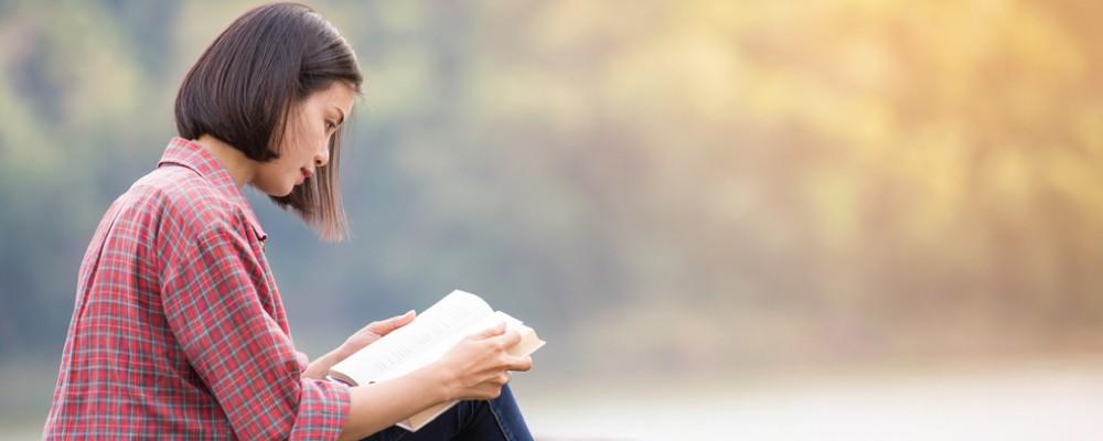 Tebak Buku yang Sedang Kamu Butuhkan Banget Sekarang!