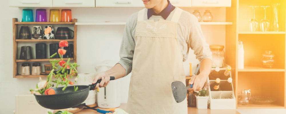 Kamu Anak Dapur atau Bukan Nih, Cek Kemampuanmu di Sini!