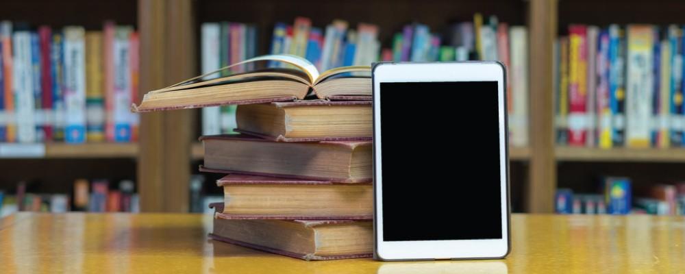 Kamu Tim Printed Book atau E-Book? Cari Tahu Lewat Kuis Ini!