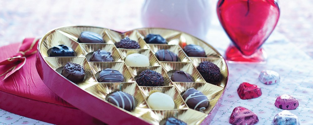 Sudah Tahu Cokelat Apa yang Harus Kamu Bawa Untuk si Dia Saat Valentine?