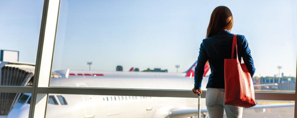 Ngaku Traveler Sejati? Yuk, Buktiin Wawasanmu Seputar Bandara di Indonesia
